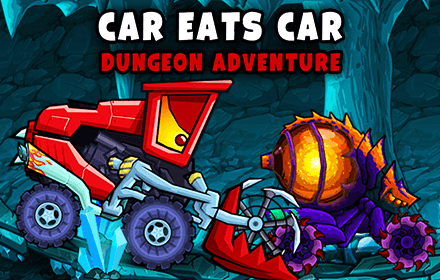 Car Eats Car Dungeon Adventure Jogo Online Joga Agora Jogojogar